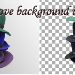 How to remove background in Photoshop using pen tool